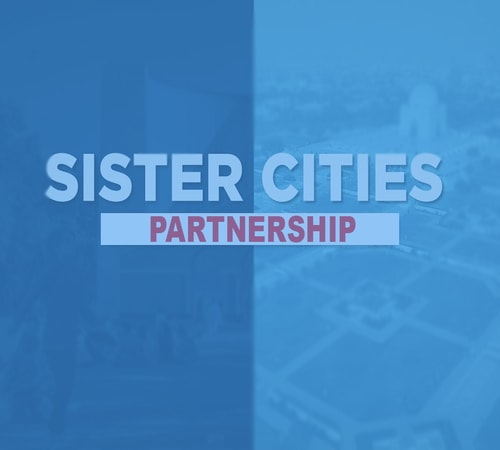 Sister-Cities Partnership